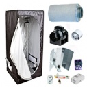 Kit DarkBOX Light 100 ECO